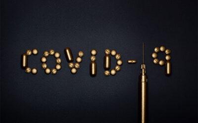 Logos afectados por el Covid-19